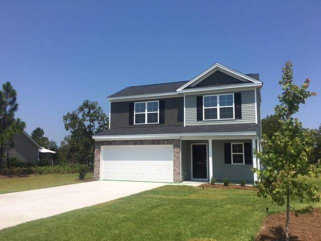 164 Hyrne Drive, Goose Creek, SC 29445 (#20001007) :: The Cassina Group