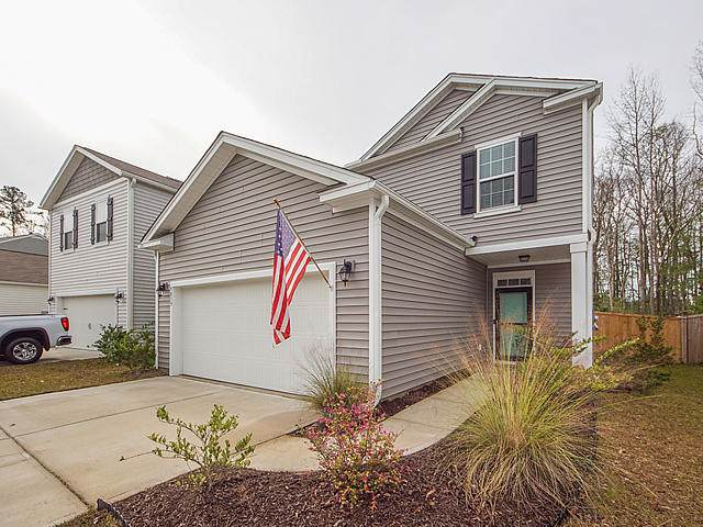 9819 Seed Street, Ladson, SC 29456 (#20001309) :: The Cassina Group