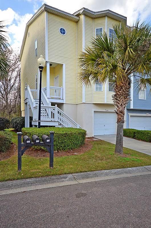 108 Hidden Palms Boulevard, Summerville, SC 29485 (#20001364) :: The Cassina Group