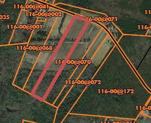 620 Nununville Rd, Walterboro, SC 29488 (#20001444) :: The Cassina Group