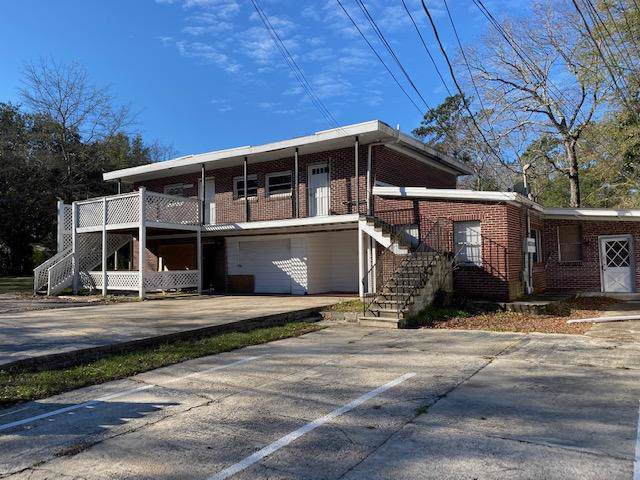 5739 Salvo Street, Hanahan, SC 29410 (#20001548) :: The Cassina Group