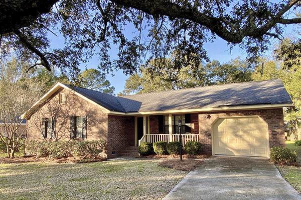 720 Harbor View Road, Charleston, SC 29412 (#20001677) :: The Cassina Group