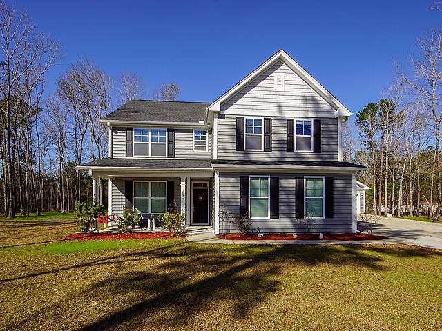 712 Tierra Loop, Summerville, SC 29483 (#20001774) :: The Cassina Group