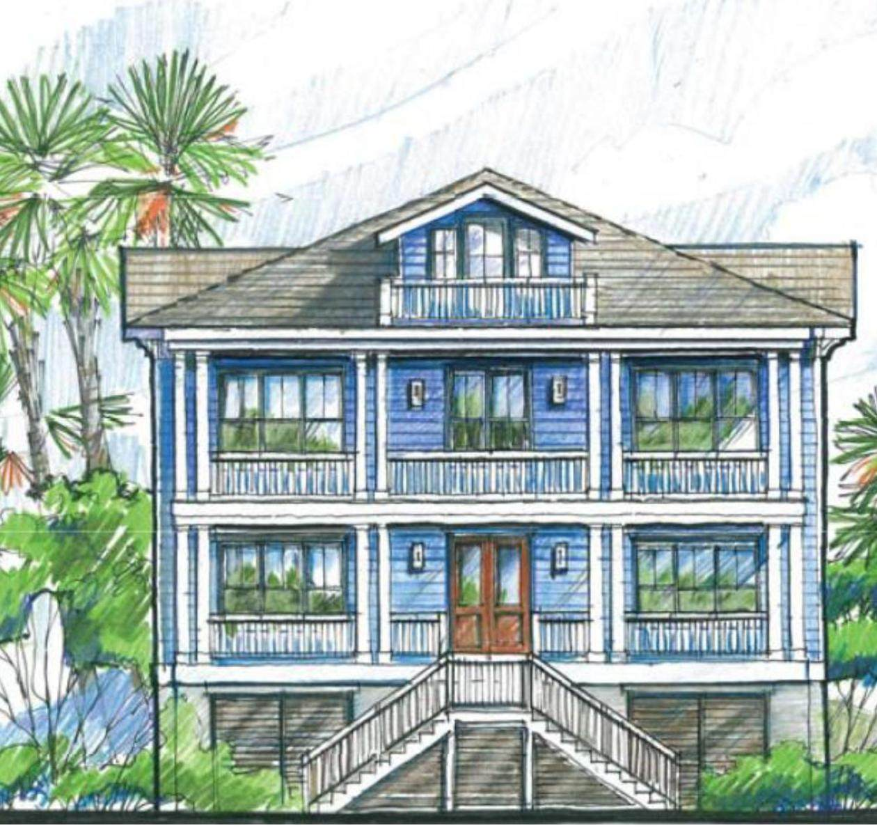 1646 Red Tide Road - Photo 1