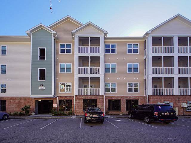 1755 Central Park Road #7123, Charleston, SC 29412 (#20001961) :: The Cassina Group