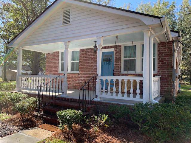 1145 Camp Road, Charleston, SC 29412 (#20002110) :: The Cassina Group