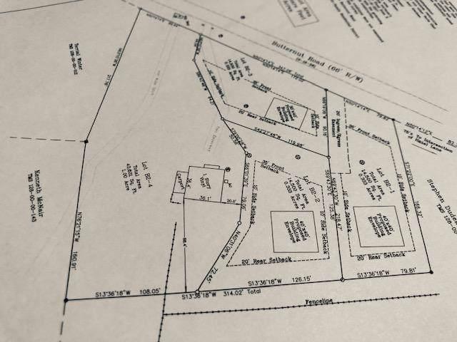 786 E Butternut Road, Summerville, SC 29483 (#20002116) :: The Cassina Group