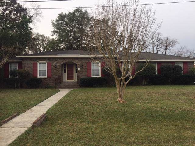 749 Leafwood Road, Charleston, SC 29412 (#20002201) :: The Cassina Group