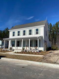 151 Winding Branch Drive, Summerville, SC 29486 (#20002394) :: The Cassina Group