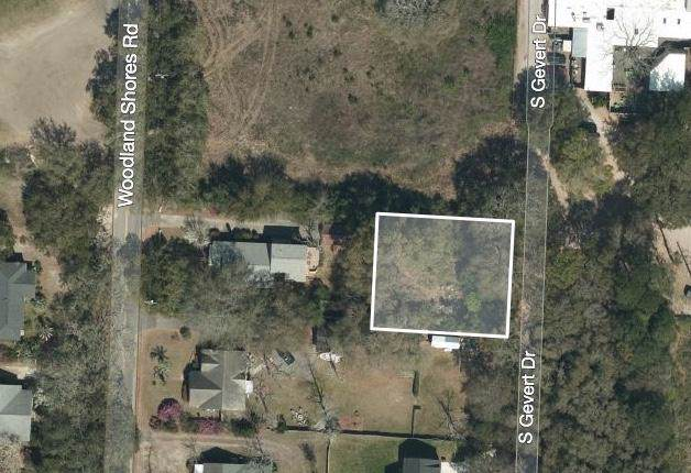 223 S Gevert Drive, Charleston, SC 29412 (#20002797) :: Realty One Group Coastal