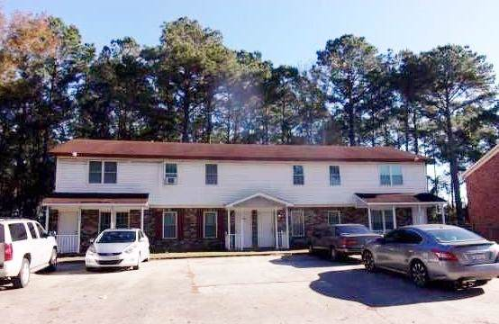7626 Hunters Ridge Lane, North Charleston, SC 29420 (#20002844) :: The Cassina Group