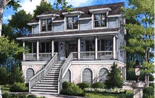 0 Needlegrass Lane, Charleston, SC 29412 (#20003444) :: The Cassina Group