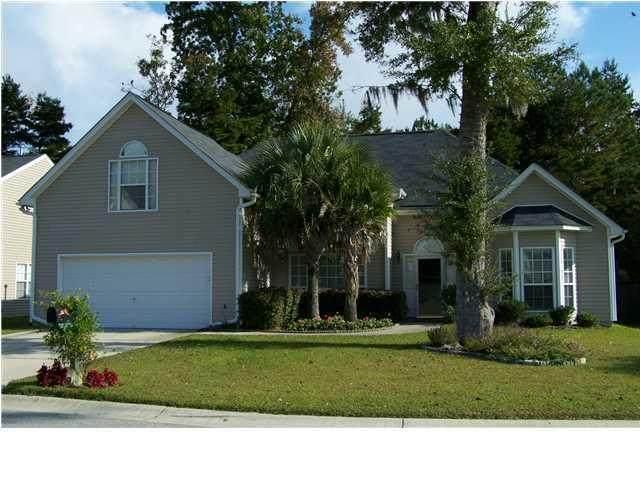5441 Langston Park, North Charleston, SC 29420 (#20003799) :: The Cassina Group