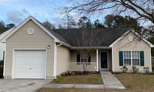 118 Dovetail Circle, Summerville, SC 29483 (#20003953) :: The Cassina Group