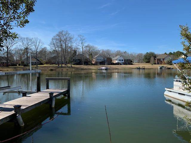 2 Ridge Lake Drive, Manning, SC 29102 (#20004087) :: The Cassina Group