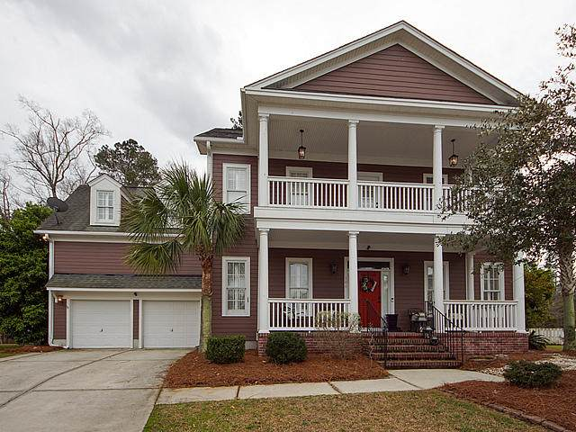 106 Back Bay Court, Summerville, SC 29485 (#20004261) :: Realty One Group Coastal