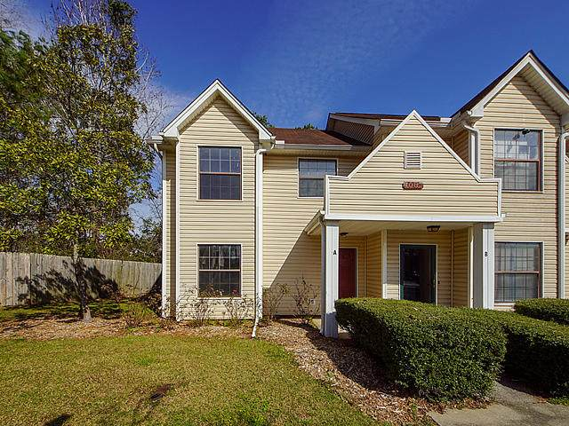 4087 Cedars Parkway A, North Charleston, SC 29420 (#20004353) :: Realty One Group Coastal