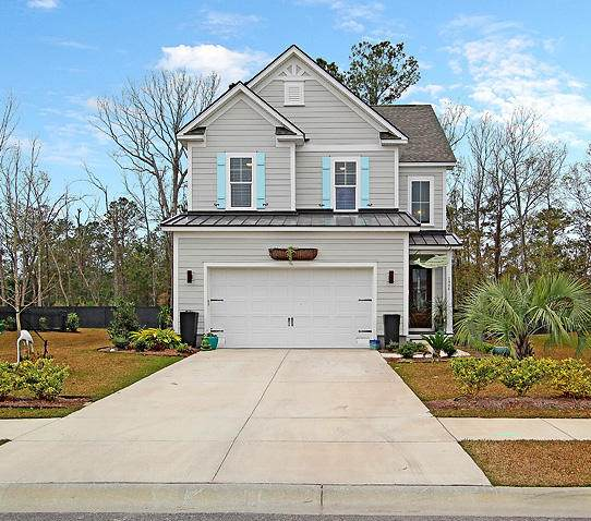 2906 Clearwater Drive, Mount Pleasant, SC 29466 (#20004369) :: The Cassina Group