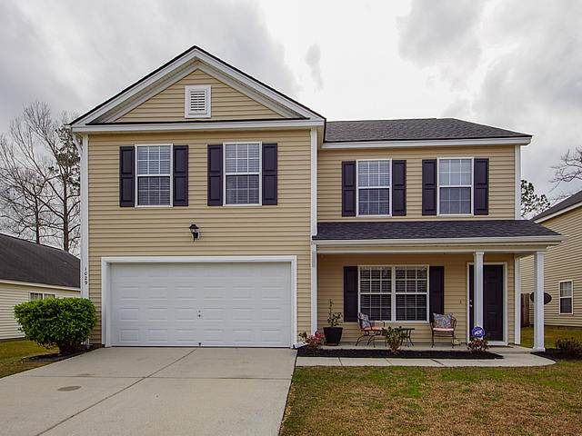 1029 Briar Rose Lane, Ladson, SC 29456 (#20004491) :: The Cassina Group