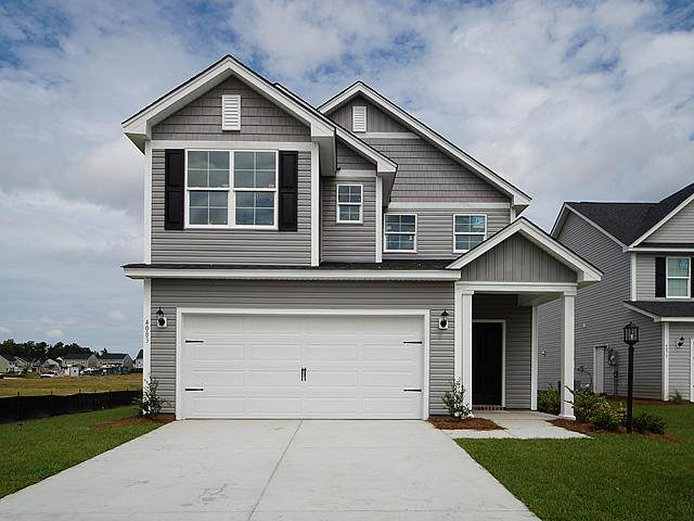 1 Long Trail Way, Moncks Corner, SC 29461 (#20004542) :: The Cassina Group