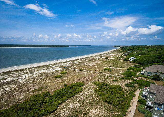 1383 Pelican Watch Villa, Seabrook Island, SC 29455 (#20004861) :: The Cassina Group
