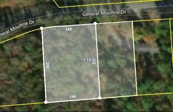 204-208 General Moultrie Drive, Bonneau, SC 29431 (#20004987) :: The Cassina Group