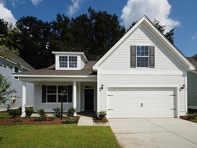 2 Windward Drive, Summerville, SC 29485 (#20005184) :: The Cassina Group