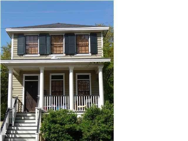 7 Felix Street, Charleston, SC 29403 (#20005238) :: The Cassina Group
