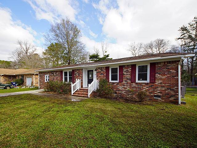 205 Pelican Street, Ladson, SC 29456 (#20005381) :: Realty One Group Coastal