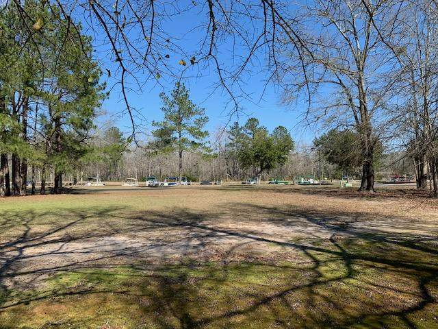 137 Woodlake(Lot 44) Drive, Manning, SC 29102 (#20005445) :: The Cassina Group
