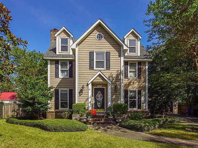 1893 Ashley Hall Road, Charleston, SC 29407 (#20006061) :: Realty One Group Coastal