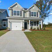 1 Mcclellan Way, Summerville, SC 29483 (#20006462) :: The Cassina Group