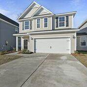6 Mcclellan Way, Summerville, SC 29483 (#20006470) :: The Cassina Group