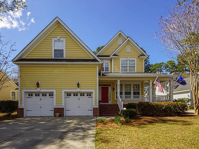 8756 Herons Walk, North Charleston, SC 29420 (#20006989) :: Realty One Group Coastal