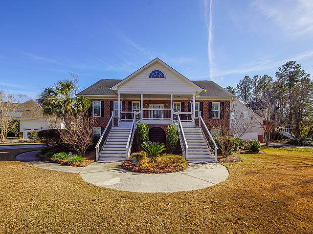 2287 Rice Pond Road, Charleston, SC 29414 (#20007078) :: Realty One Group Coastal