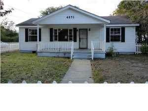 4571 Durant Avenue, North Charleston, SC 29405 (#20007114) :: The Cassina Group