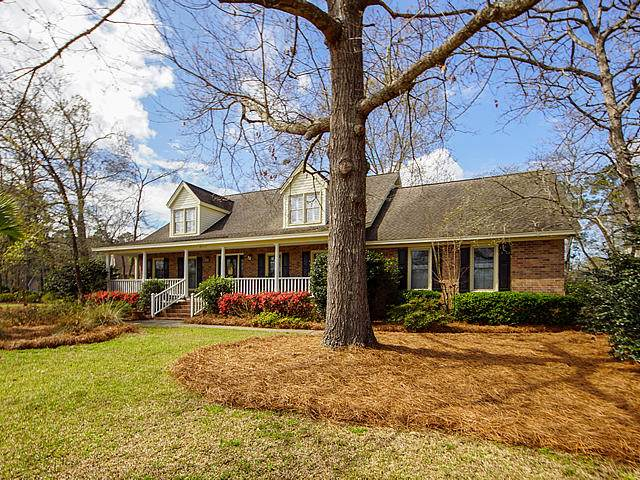 8642 Arthur Hills Circle, Charleston, SC 29420 (#20007490) :: Realty One Group Coastal
