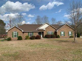 1138 Nicole Drive, Manning, SC 29102 (#20007569) :: The Cassina Group