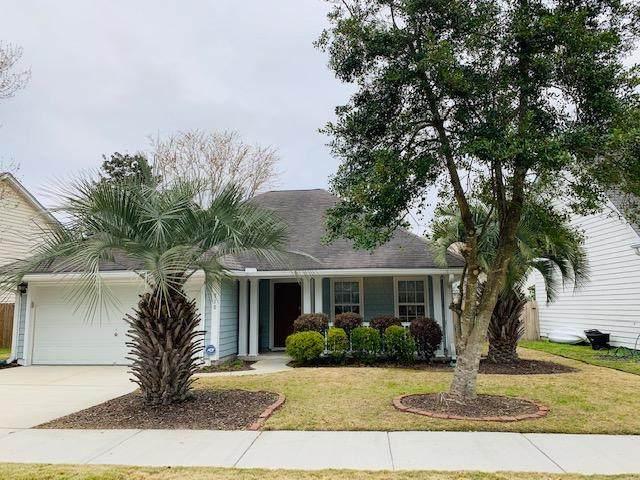510 Cecilia Cove Drive, Charleston, SC 29412 (#20007636) :: Realty One Group Coastal
