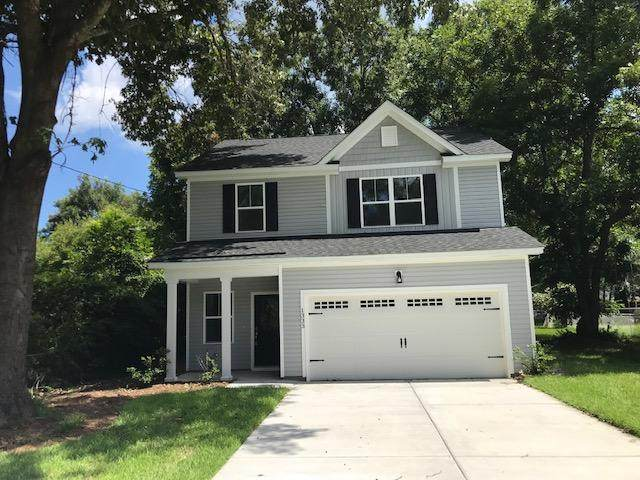1206 E Montague Avenue, North Charleston, SC 29405 (#20007895) :: Realty One Group Coastal