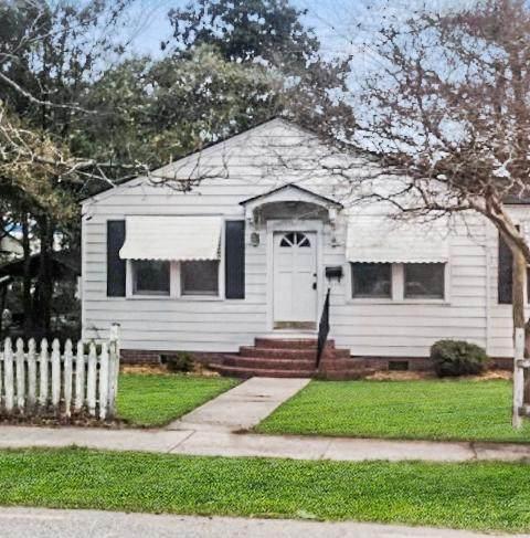 3543 Admiral Drive, North Charleston, SC 29405 (#20007946) :: The Cassina Group