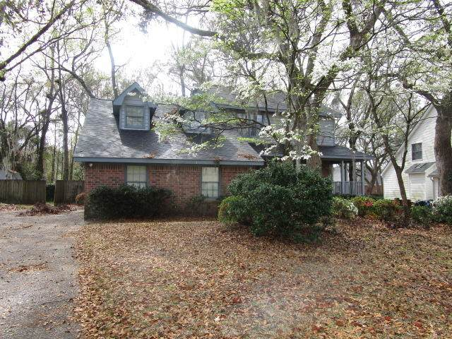 229 Archibald Drive, Goose Creek, SC 29445 (#20008125) :: Realty One Group Coastal