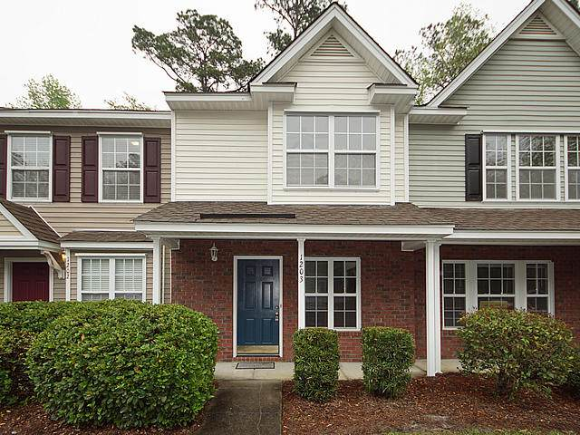 1203 Pine Bluff Drive, Summerville, SC 29483 (#20008380) :: Realty One Group Coastal