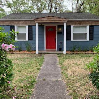 16 Anita Drive, Charleston, SC 29407 (#20008385) :: The Cassina Group