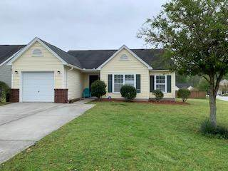 5025 Holdsworth Drive, Summerville, SC 29485 (#20008538) :: The Cassina Group