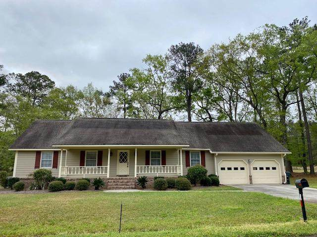 112 Ashley River Drive, Summerville, SC 29485 (#20008552) :: Realty One Group Coastal