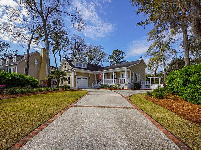 789 Bradburn Drive, Mount Pleasant, SC 29464 (#20008615) :: Realty One Group Coastal