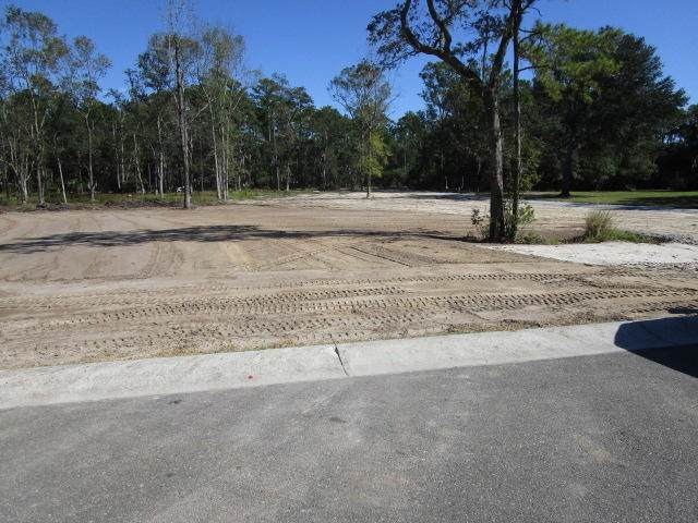 Lot 1a Newport Court, Charleston, SC 29492 (#20008658) :: Realty One Group Coastal