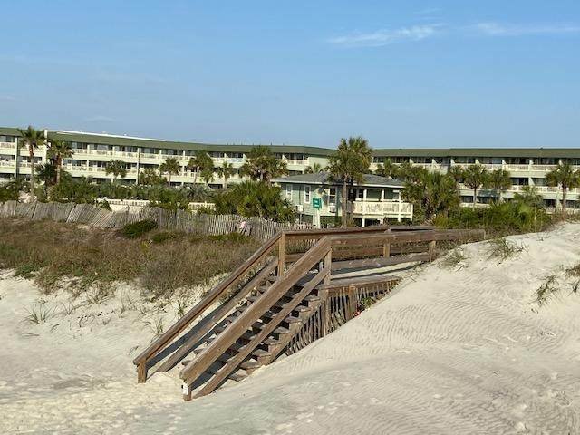 1300 Ocean Boulevard 125 B, Isle Of Palms, SC 29451 (#20008698) :: Realty One Group Coastal
