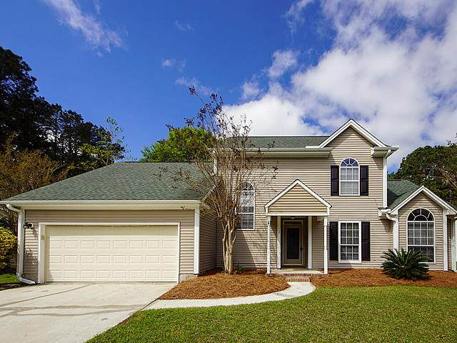 102 Teesdale Court, Summerville, SC 29485 (#20008711) :: The Cassina Group